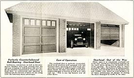 Centennial Garage